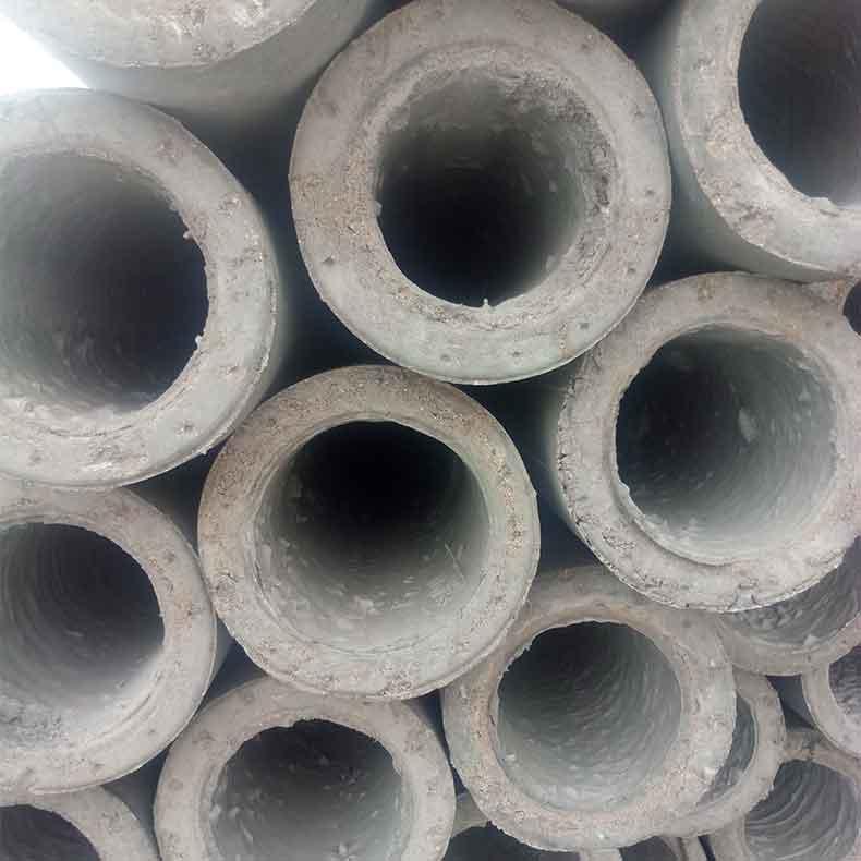 8米水泥电线杆的养护的重要性