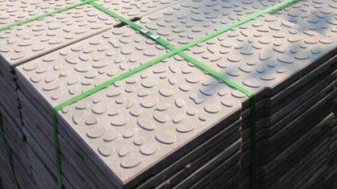 RPC盖板高铁盖板产品介绍